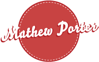 Mathew Porter Portfolio Logo