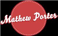 Mathew Porter Portfolio Logo