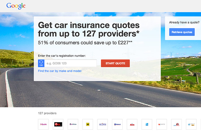 car insurance ad Aa car insurance is clever because as a member, you can get fully comprehensive insurance to drive other cars too and, you automatically get €100 off online and a 50% no claims discount if you haven't made a claim in five years.